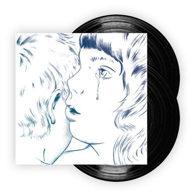 Hercules & Love Affair Omnion Double Vinyl LP Double LP