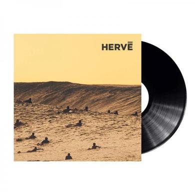 Herve Hallucinated Surf Triple Heavyweight LP (Vinyl)