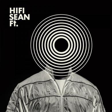 HIFI SEAN FT Vinyl 2LP (Signed) Double LP