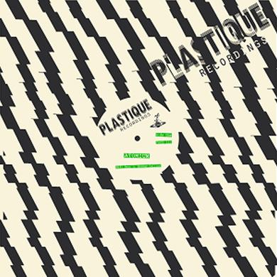 HIFI SEAN Atomium / Atomium (Dr. Packer Mix) 12-Inch Single 12 Inch