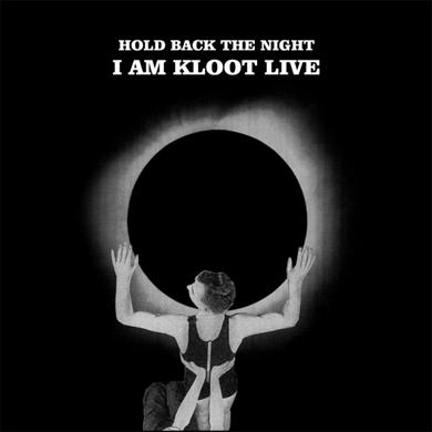 I Am Kloot Hold Back The Night 2LP Gatefold Album + Downloads Double LP (Vinyl)