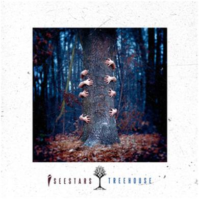 I See Stars Treehouse CD