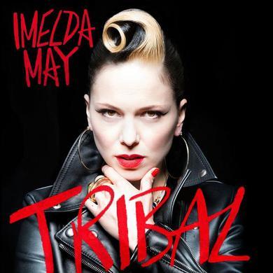 Imelda May Tribal CD
