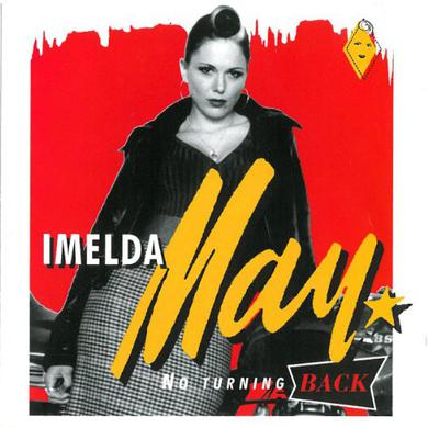 Imelda May No Turning Back CD