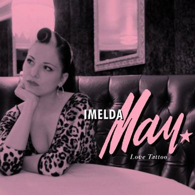 Imelda May Love Tattoo (Special Edition) CD