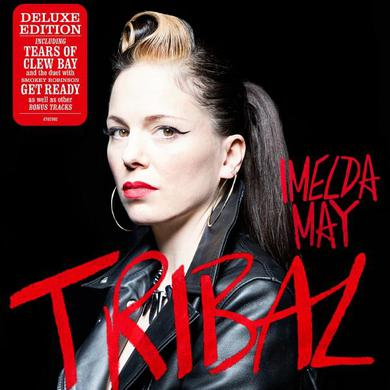 Imelda May Tribal (Deluxe Edition) CD