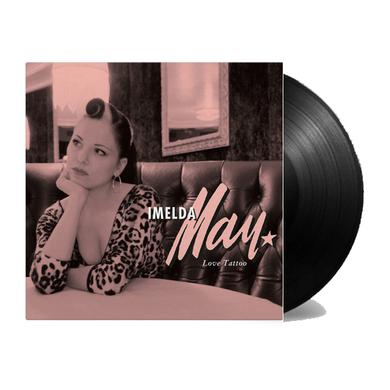 Imelda May Love Tattoo Vinyl (Ltd Edition)  Heavyweight LP