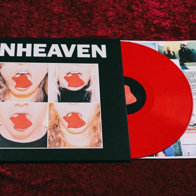 INHEAVEN LTD EDITION LP LP (Vinyl)