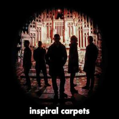 Inspiral Carpets LP (Vinyl)