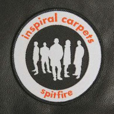 Inspiral Carpets Spitfire (7 Inch) 7 Inch