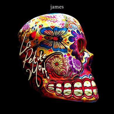 James La Petite Mort  CD
