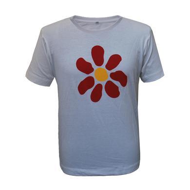 James Mens Big Flower Summer 2009 Tour T-Shirt