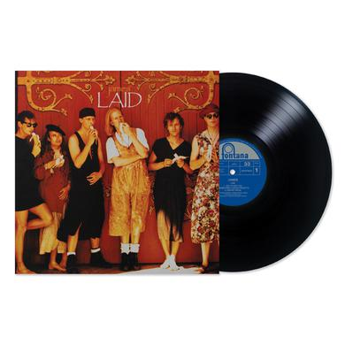James Laid (180g Double Heavyweight Vinyl) Double Heavyweight LP