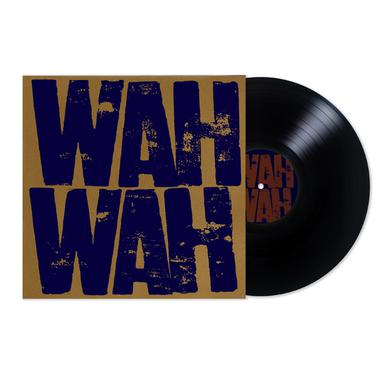 James Wah Wah (180g Double Heavyweight Vinyl) Double Heavyweight LP
