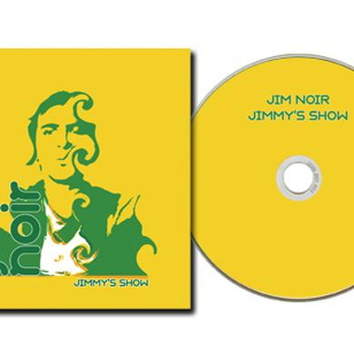 Jim Noir Jimmy's Show (CD Digipack) CD