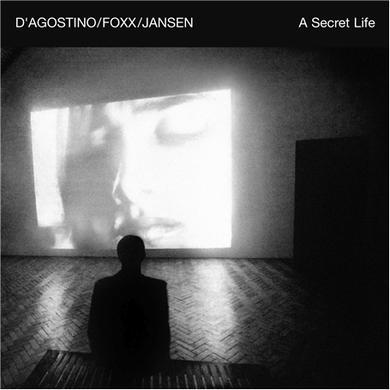 John Foxx A Secret Life CD