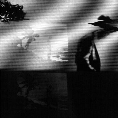 John Foxx Evidence Of Time Travel (Limited Edition LP) LP (Vinyl)