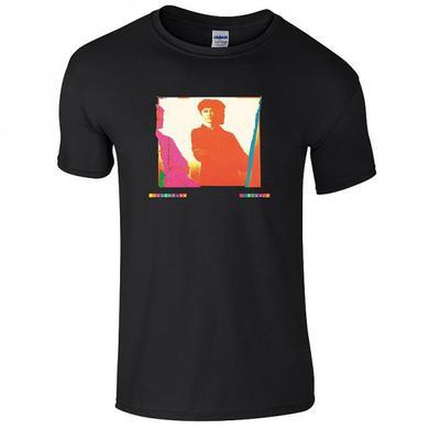 John Foxx Underpass Single Image Black T-Shirt