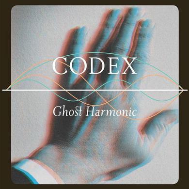 John Foxx Codex (Limited Edition Hardback Book) CD