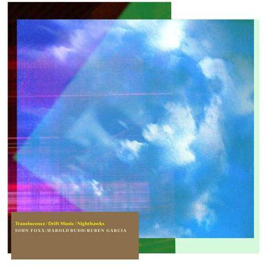 John Foxx Translucence / Drift Music / Nighthawks (Signed) Triple Heavyweight LP (Vinyl)