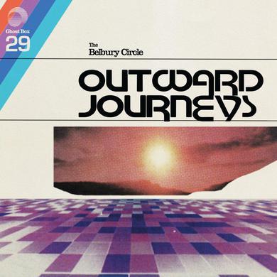 John Foxx Outward Journeys CD