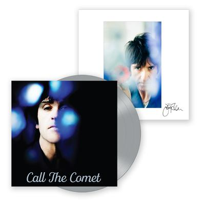 Johnny Marr Call The Comet Deluxe Vinyl LP (Ltd Edition Silver Vinyl) Heavyweight LP