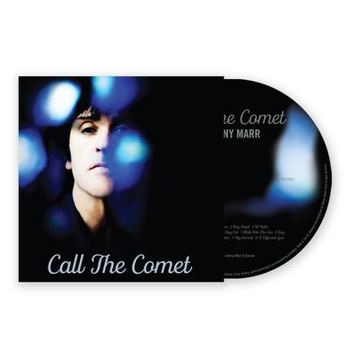 Johnny Marr Call The Comet CD Digipak CD