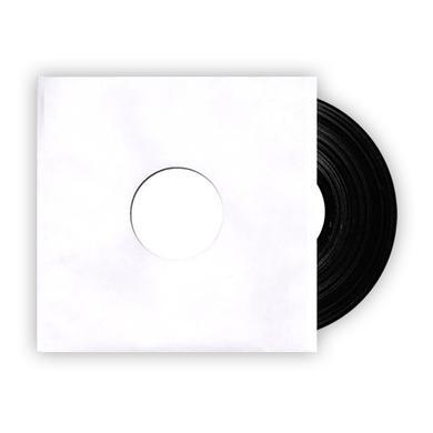 Jorja Smith On My Mind White Label 12-Inch Vinyl 12 Inch