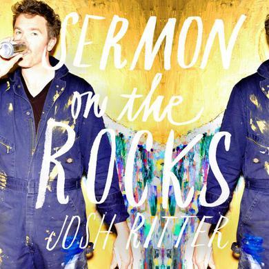 Josh Ritter Sermon On The Rocks CD Album (Standard) CD