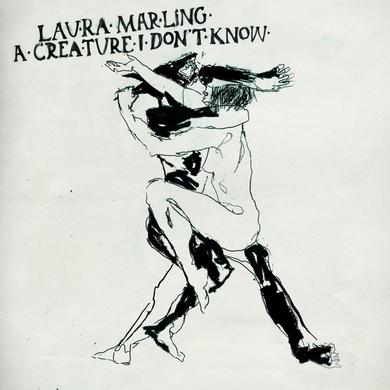Laura Marling A Creature I Don't Know Vinyl LP LP