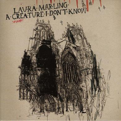 Laura Marling A Creature I Don't Know  / Live At York Minster CD Set Deluxe CD