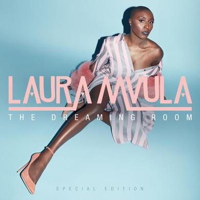 Laura Mvula The Dreaming Room CD Album (Special Edition) CD