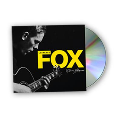 Laurence Fox Holding Patterns CD Album CD
