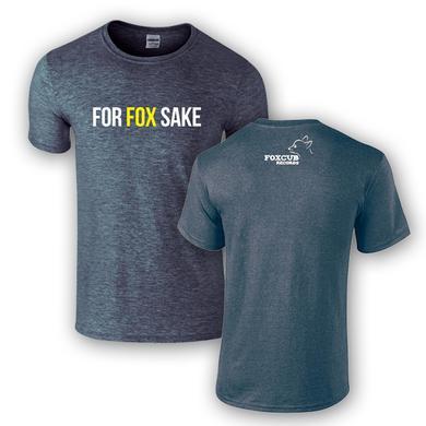 Laurence Fox For Fox Sake T-Shirt