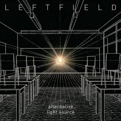 Leftfield Alternative Light Source (CD) (Signed) CD