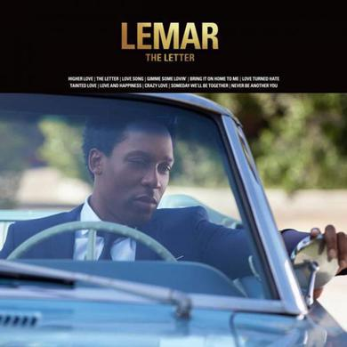 Lemar The Letter (200g Limited Edition Vinyl) (Signed) Heavyweight LP