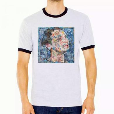 Lewis Watson midnight album t-shirt