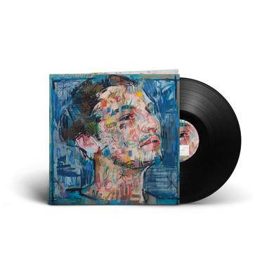 Lewis Watson midnight lp (black vinyl) LP