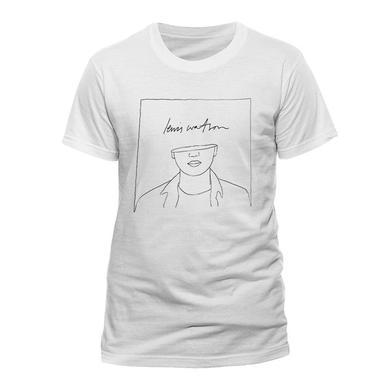 Lewis Watson Head T-Shirt