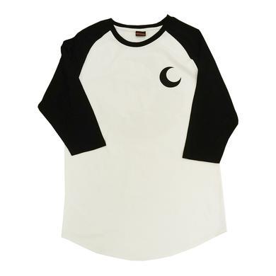 Lewis Watson Moon Raglan T-Shirt