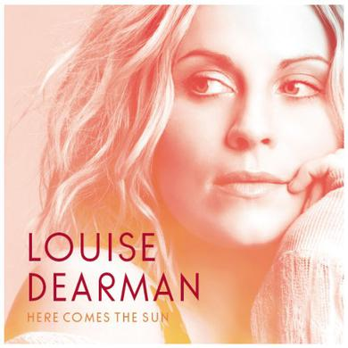 Louise Dearman Here Comes The Sun CD
