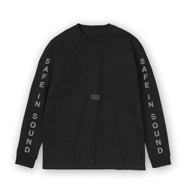 LOWER THAN ATLANTIS LTA Long Sleeve T-Shirt