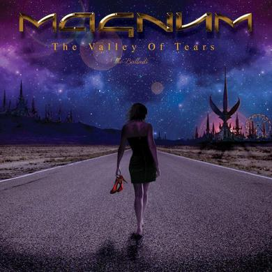 Magnum The Valley Of Tears - The Ballads CD