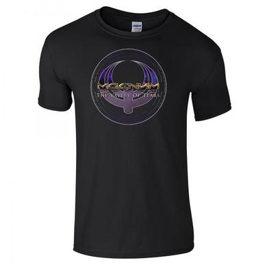 Magnum The Valley Of Tears - The Ballads Unisex T-Shirt