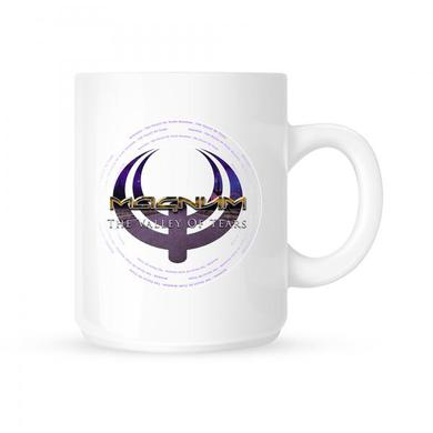 Magnum The Valley Of Tears - The Ballads Official Mug