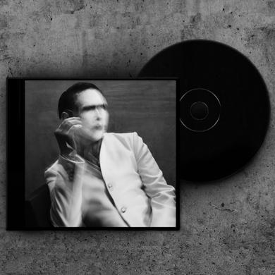 Marilyn Manson The Pale Emperor - CD CD