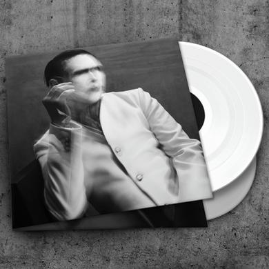 Marilyn Manson The Pale Emperor - LP Double Heavyweight LP (Vinyl)