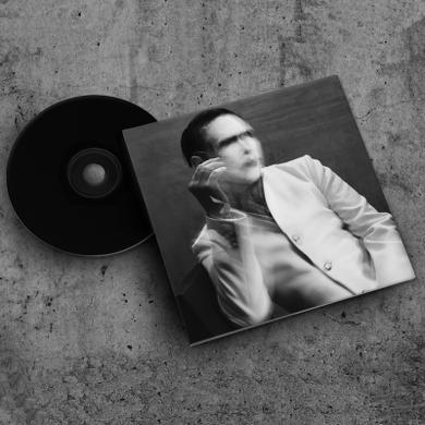 Marilyn Manson The Pale Emperor - Deluxe CD CD