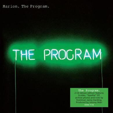 Marion The Program (Deluxe 2CD Edition) Deluxe CD