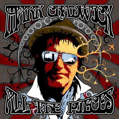 Mark Chadwick All The Pieces LP LP (Vinyl)